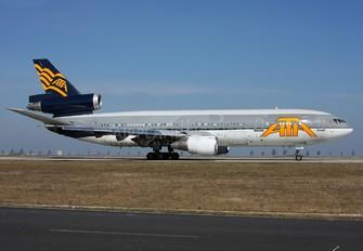 N702TZ - ATA Airlines McDonnell Douglas DC-10-30