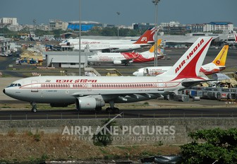 VT-AIG - Air India Airbus A310