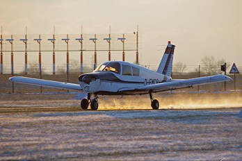 D-EMCB - Sportfluggruppe Nordholz/Cuxhaven Piper PA-28 Cherokee