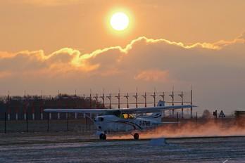 D-ETWB - Sportfluggruppe Nordholz/Cuxhaven Cessna 172 Skyhawk (all models except RG)