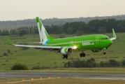ZS-ZWD - Kulula.com Boeing 737-800 aircraft