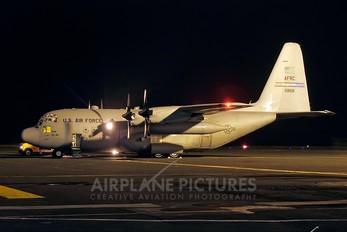 90-9108 - USA - Air Force Lockheed C-130H Hercules