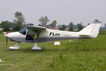 I-8987 - Private Eurofly Flash Light
