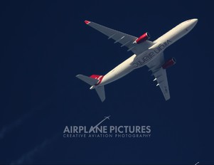 G-VNYC - Virgin Atlantic Airbus A330-300