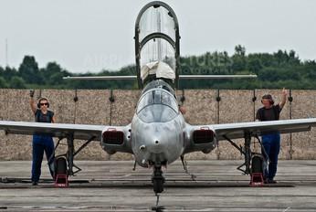 1614 - Poland - Air Force PZL TS-11 Iskra