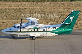 HR-JMM - CM Airlines LET L-410UVP-E Turbolet