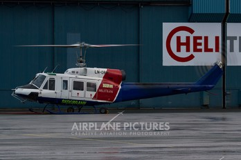 LN-ORM - Helitrans Bell 214(all models)