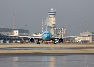 I-NDMJ - Neos Boeing 767-300ER