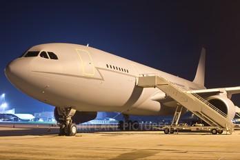 G-VYGG - Royal Air Force Airbus A330 MRTT