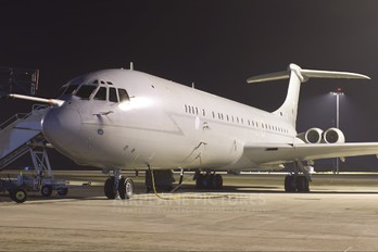 ZA149 - Royal Air Force Vickers VC-10 K.3