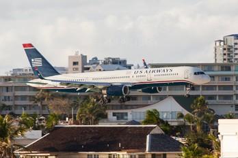 N203UW - US Airways Boeing 757-200