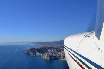 EC-DME - Aeroclub de Alicante Cessna 152