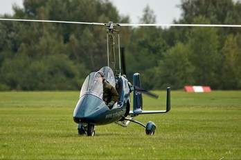 D-MKAG - Private AutoGyro Europe MTO Sport