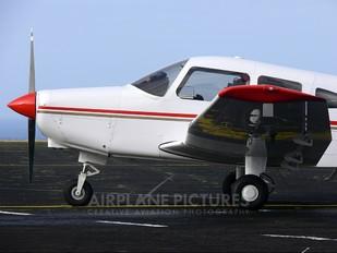 N2575N - Private Piper PA-28 Cherokee