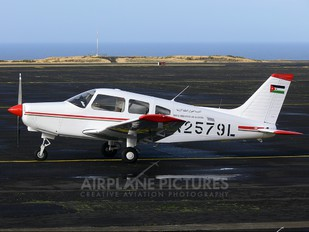 N2579L - Private Piper PA-28 Cherokee