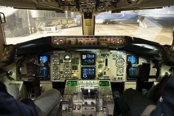 I-AIGG - Air Italy Boeing 767-300