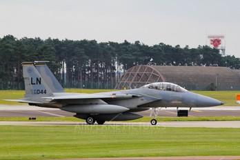 84-0044 - USA - Air Force McDonnell Douglas F-15D Eagle