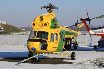 OK-JIX - DSA - Delta System Air Mil Mi-2