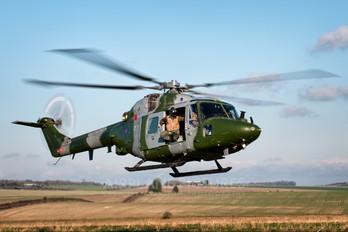 XZ651 - British Army Westland Lynx AH.7
