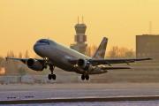 G-DBCB - British Airways Airbus A319 aircraft