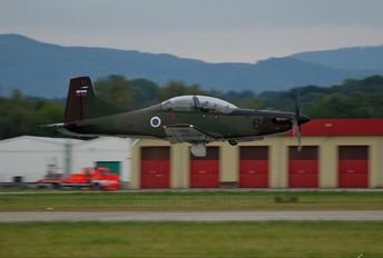 L9-66 - Slovenia - Air Force Pilatus PC-9M