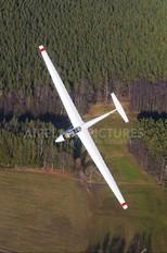 D-6388 - Private Schleicher ASK-21