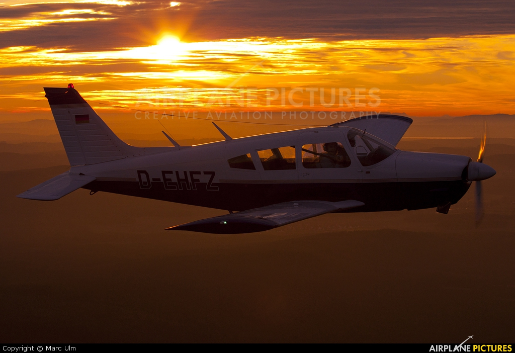 Private D-EHFZ aircraft at In Flight - Germany