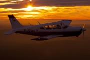 D-EHFZ - Private Piper PA-28 Arrow aircraft