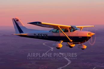 D-EFYN - Private Cessna 172 Skyhawk (all models except RG)