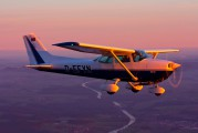 D-EFYN - Private Cessna 172 Skyhawk (all models except RG) aircraft