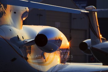 M-OMAN - Private Dassault Falcon 7X