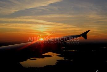 N705JB - JetBlue Airways Airbus A320