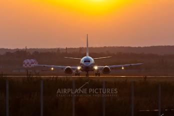 VP-BYU - Donavia Boeing 737-500