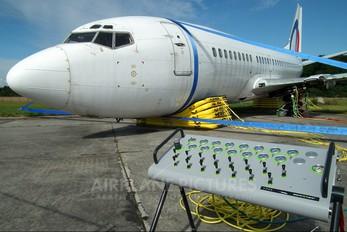 OM-ASE - Air Slovakia Boeing 737-300
