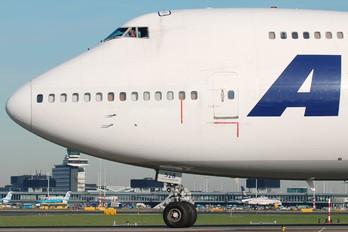 N528MC - Atlas Air Boeing 747-200F