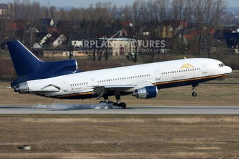 N163AT - ATA Airlines Lockheed L-1011-50 TriStar