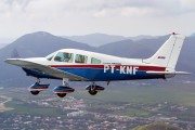 PT-KNF - Private Piper PA-28 Archer aircraft
