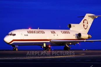 5N-BHV - Associated Air Cargo Boeing 727-200 (Adv)
