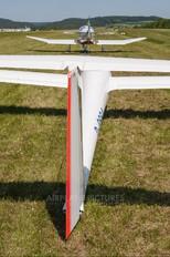 D-8664 - Private Schempp-Hirth Ventus