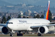 RP-C7774 - Philippines Airlines Boeing 777-300ER aircraft