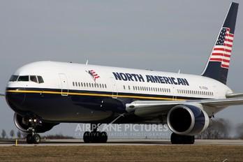 N769NA - North American Airlines Boeing 767-300ER