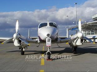 OK-PLJ - Aeroklub Czech Republic LET L-200 Morava