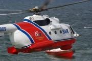 1009 - Poland - Navy Mil Mi-14PL/R aircraft