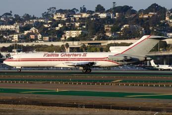 N726CK - Kalitta Charters II Boeing 727-200F (Adv)