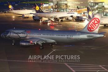 OE-LEX - Niki Airbus A320