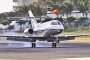 N929AK - Private Hawker Beechcraft 800XP aircraft