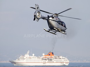 3A-MSS - Monacair Eurocopter EC135 (all models)