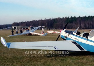 OK-2728 - Aeroklub Kladno LET L-13 Blaník (all models)