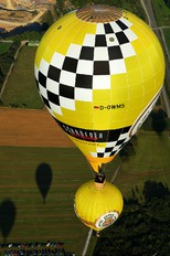 D-OWMS - Private Schroeder Fire Balloons Special Shapes