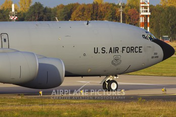 62-3511 - USA - Air Force Boeing KC-135T Stratotanker